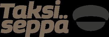 Taksiseppä Logo